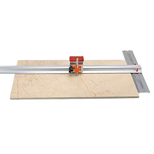 Woodworking machinery parts Ladrillo de vidrio T cortador de vidrio de 60...
