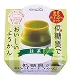 低糖質ようかん 抹茶 90g×6個