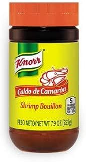 Knorr Shrimp Flavor Granulated Bouillon - 7.9 oz Jar