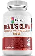 devil's claw for sciatica pain