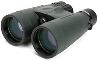 Celestron 71335 Nature DX 10x56 Binocular Green product image
