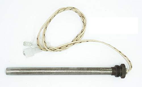 Recambios de pellets | Bujía de resistencia de encendido para estufa de pellets | Conector roscado 3/8