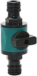 HONGTAI Garden Tap 3/4 Garden ري صمام المياه رشاش المياه التحكم في التدفق محول 1 قطعة (اللون: A)