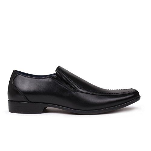 Giorgio Bourne Hommes Chaussures À Enfiler Habillées Mariage Office Loafers