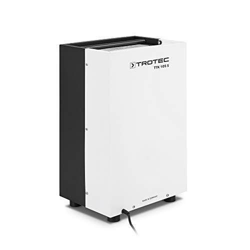 TROTEC Deumidificatore TTK 105 S per ambienti fino a 90m