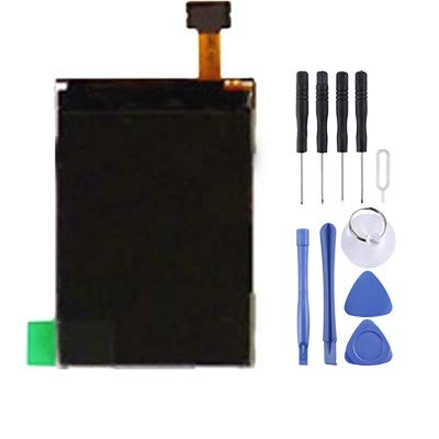 Zhangming Schermo LCD WJH for Nokia 6300 / 6210C / 8600/3600/5320 / 6121c / 6301/6350 (Colore : Color2)