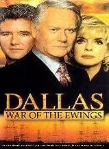 DALLAS Reunion Movie War of the Ewings