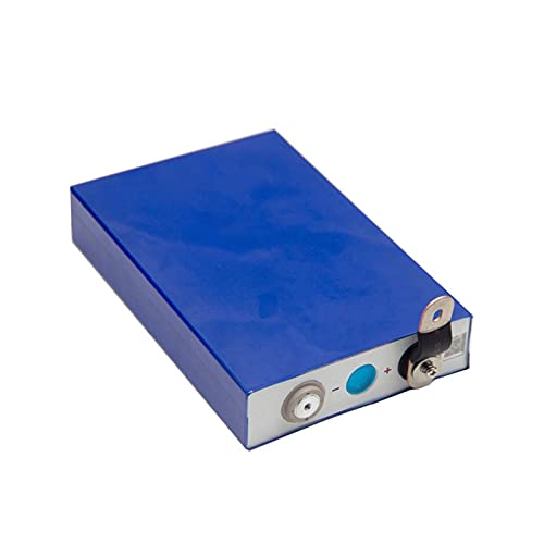 FREEDOH Batería Fosfato Hierro Y Litio Ciclo Profundo 3.2V 280AH Celdas Batería Recargables LiFePO4 para Vehículos Recreativos Almacenamiento Energía Solar Triciclo Carrito De Golf(1pcs)