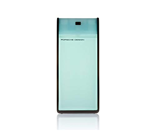 Porsche Design The Essence Eau de Toilette Vapo 80 ml, 1er Pack...