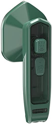 Micro plancha de vapor profesional Mini vaporizador de ropa de mano portátil para ropa, Plancha de vapor portátil de mano, Vaporizador de ropa de lavandería para viajes en casa