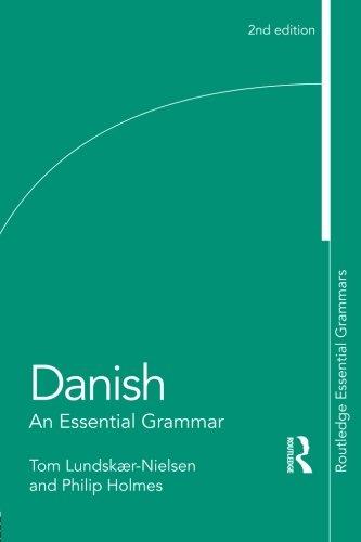 Danish Language Instruction