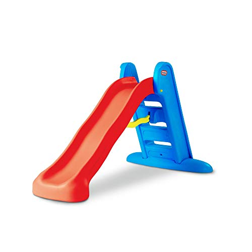 Little Tikes Easy Store Large Slide (Primary)