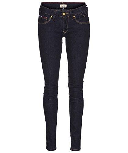 Tommy Jeans Damen Sophie Skinny Jeans, Blau (914 Niceville Dark Stretch), W27/L32