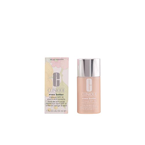 Clinique Even Better Makeup Spf15 04 Cream Chamois 30ml