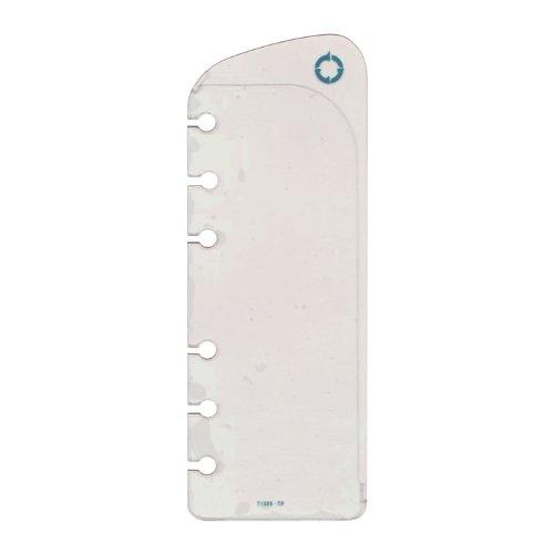 ポケットサイズ コンパス・ポーチ・ページファインダー システム手帳リフィル 71309
