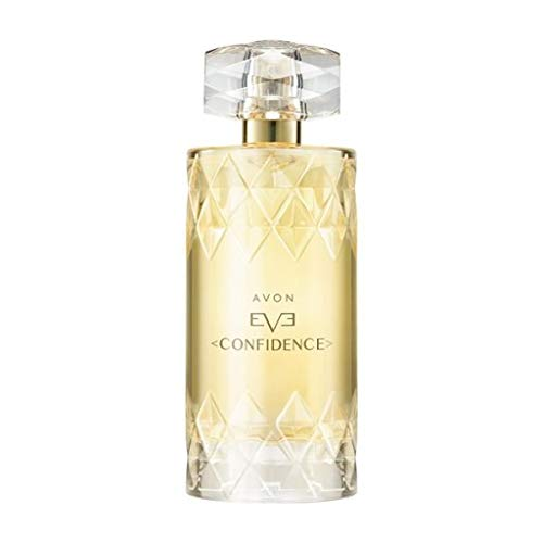 Avon Eve Confidence Eau de Parfum Spray 100 ml