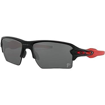 Atlanta Falcons Oakley Flak 2.0 XL Sunglasses