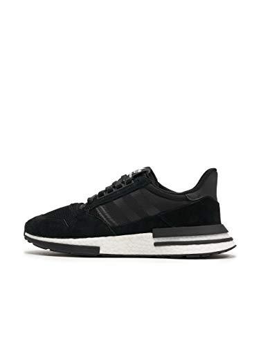 adidas Originals Herren Sneakers Zx 500 Rm schwarz 46 2/3