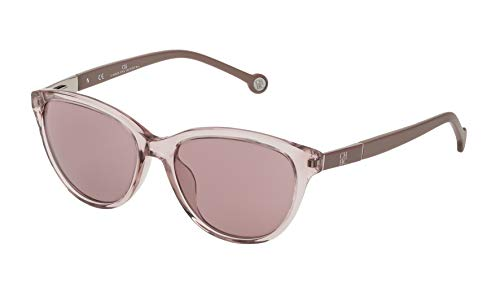 Carolina Herrera SHE64254913G Gafas de Sol, Morado, 54 para Mujer