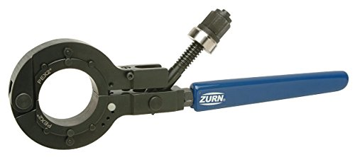 Zurn QCRTLDM Large Diameter Compact Crimp Tool, 1-1/4', 1-1/2' and 2' Heads