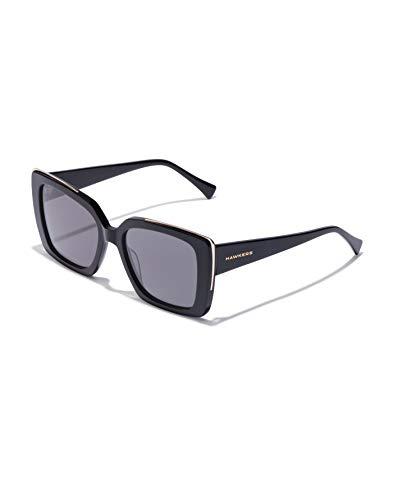 HAWKERS CHAZARA Sunglasses, BLACK, One Size Womens