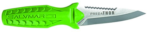 SALVIMAR - Predathor Acid Green, Color 0