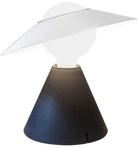 Lámpara de escritorio de mesa de arte nórdico forma de hongo lámpara de cabecera niños dormitorio lámpara de mesa de estudio de moda lámpara de mesa lámparas de noche