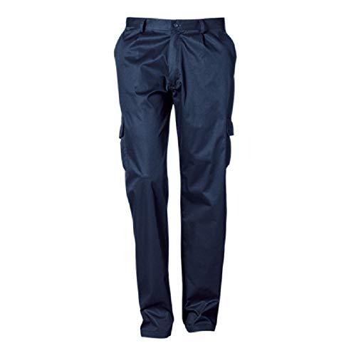 Sir Safety Pantalone da Lavoro Estivo Leggero MOD. Breeze (52)
