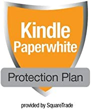 2-Year Protection Plan plus Accident Protection for Kindle Paperwhite