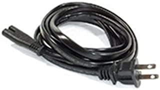 ResMed S8 and Elite II Series Non Polarized Power Cord