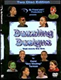 Dazzling Designs That Move the Line Face Paint / Painting DVD