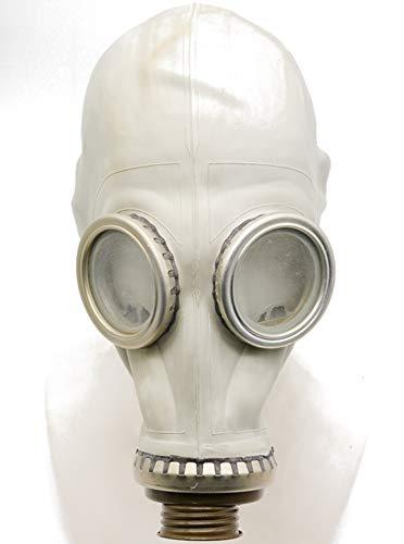 Oldshop Juego de máscaras de Gas GP5 - Máscara de Gas