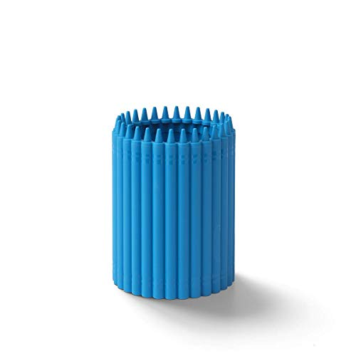 Crayola Pencil Cup, Cerulean