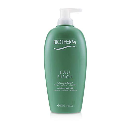 Biotherm Eau Fusion Bodylotion, 1er Pack(1 x 400 ml)