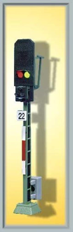 Viessmann 4911 DB Colour Light Home Signal by