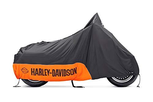 Harley-Davidson Abdeckplane Mittel - innen