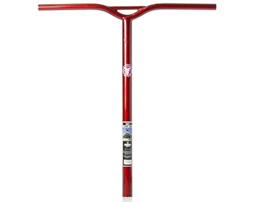Lucky Toro Manillar Scooter (Rojo)