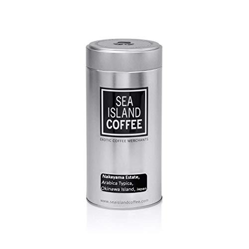 Sea Island Japan Coffee