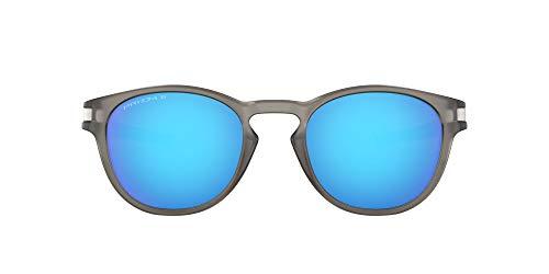 Oakley Latch 926532 Gafas de sol, Matte Grey Ink, 52 para Hombre