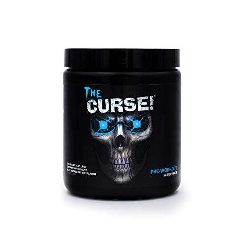 Cobra Labs The Curse! 250g Blue Raspberry