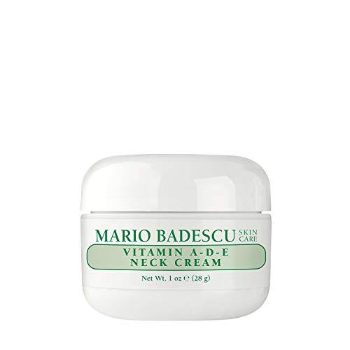 Mario Badescu Vitamin A-D-E Neck Cream, 1 oz