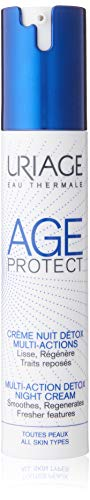 Uriage age protect nuit cr 40ml