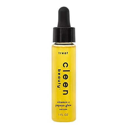 Cleen Beauty Vitamin C Papaya Glow Serum