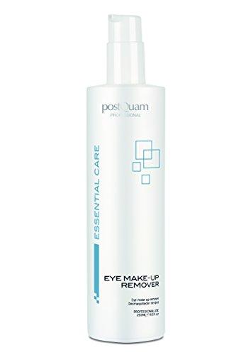 Postquam - Essential Care | Lippen und Augen Make Up Remover. Gel zum Abschminken, 250 ml