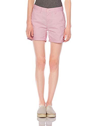 Levi's Women's Classic Chino Shorts, Crisp Light Pink, 24 (US 00)