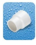 Useage: For cold water. Item Weight: 1050 KG Size: 20x15 MM Included Components: Pack of 420 Reducer Coupler