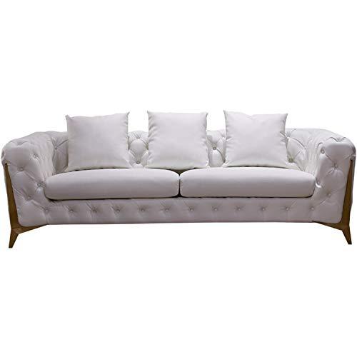YUYTIN Sofá Cama Moderno Minimalista Tiling Sofá Sofá Sofá con función para Dormir y Caja de sofá Set de sofá para Sala de Estar Sofannitur