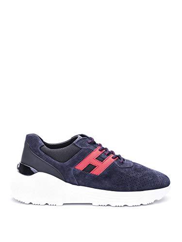HOGAN Active One suede sneakers