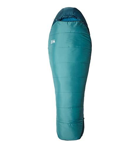Mountain Hardwear Bozeman -1°, Regular, Turq Washed