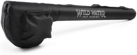 Wild Challenge the Manufacturer regenerated product lowest price of Japan ☆ Water Fly Fishing Rod Reel Case Bo and for